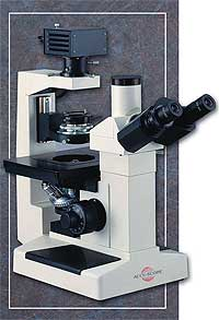accu-scope microscope model 3030