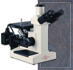 accu-scope microscope model 3035